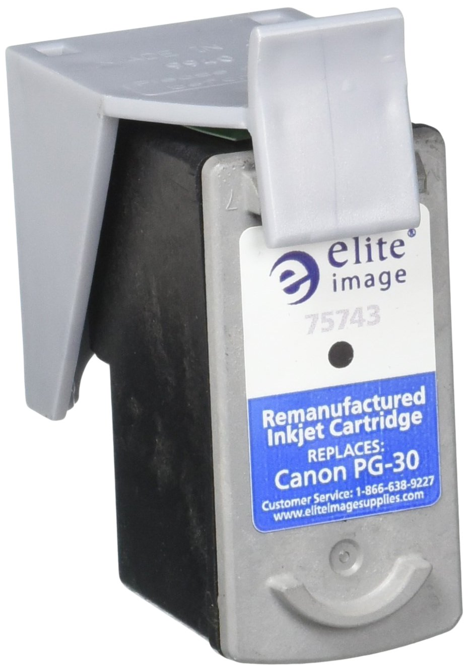 Amazon.com: Elite Image ELI75743 Remanufactured CNMPG30 Ink ...