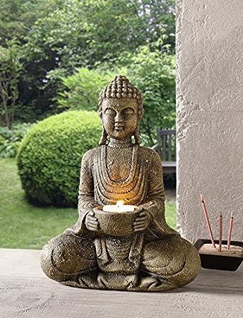 Große Buddha Figuren auf | buddha-dekoration.de