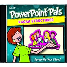 PowerPoint Pals: Kagan Structures