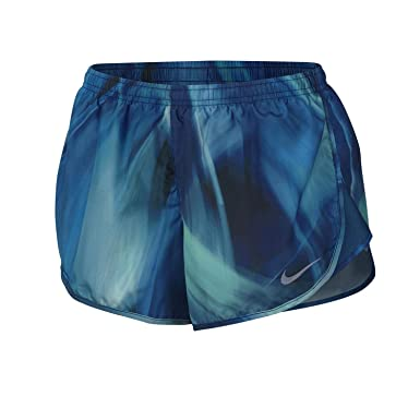"""49acbdded724 Image Unavailable. Image not available for. Color: Nike Womens Dri-Fit  3.5"""" Modern Tempo Running Shorts ..."""