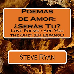 Poemas de Amor: ¿Seras Tu? Audiobook