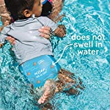 Huggies Little Swimmers Swim Diapers, Size 5-6