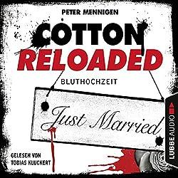 Bluthochzeit (Cotton Reloaded 42)