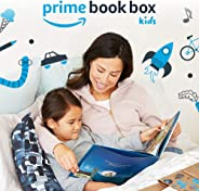 Prime Book Box: Reading Level Baby-2