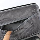 Hard Travel Case for Tascam DP-008EX Digital