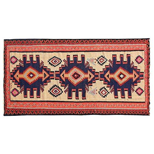 10' X 5.2' Vintage Handwoven Kilim rug,vintage old rug ,bohemian kelim rug ,High quality rug. Code:R0100978, Floor Rug, Oriental Area Rug, handmade Traditional Fancy Carpet