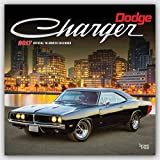 Dodge Charger 2017 Square