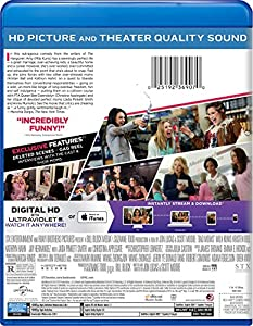 Bad Moms [Blu-ray] by Universal Studios Home Entertainment