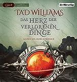 Das Herz der verlorenen Dinge: Ein Roman aus Osten Ard (Weitere Osten Ard-Romane, Band 1)