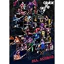 Crack the Sky: All Access