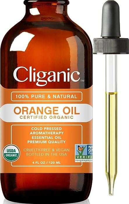 Updated 2021 – Top 10 Food Grade Blood Orange Essential Oil