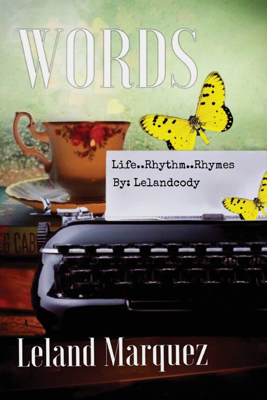 Words: Life..Rhythm..Rhymes PDF