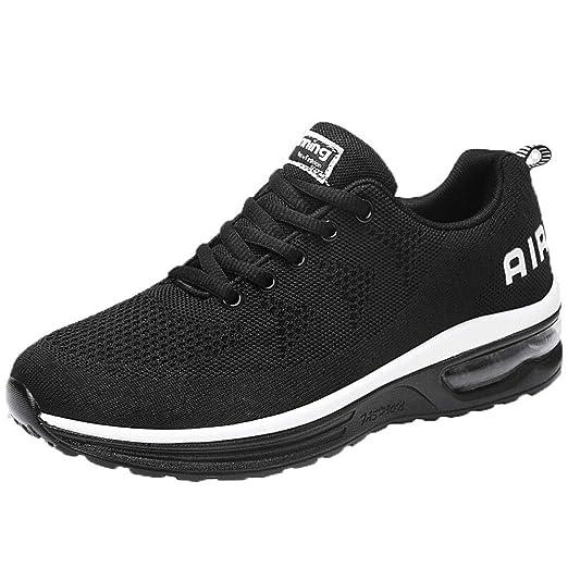 cb5cca141f68 DENER Unisex Men Women Platform Sneakers