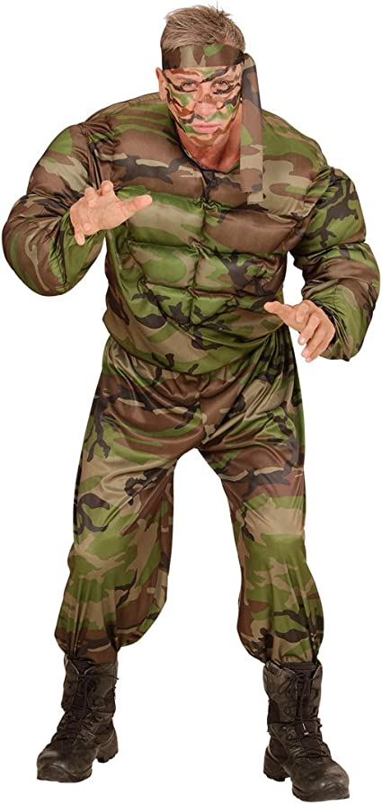 Bundeswehr outfit