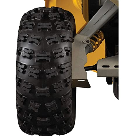 Can-Am 715000311 ATV Trailing Arm Protector: Amazon in: Car