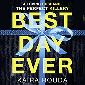 Best Day Ever Audiobook