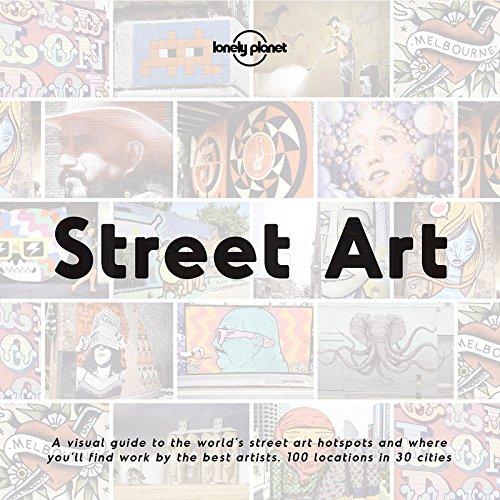 Street Art (Lonely Planet)