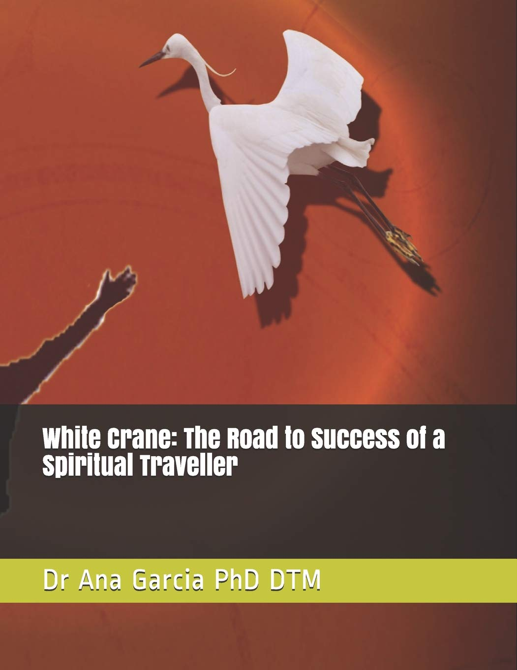 White Crane: The Road to Success of a Spiritual Traveller