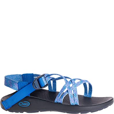 2e8d99f992ee Chaco Women s ZX 1 Classic Braid Blue Sandal  Buy Online at Low Prices in  India - Amazon.in