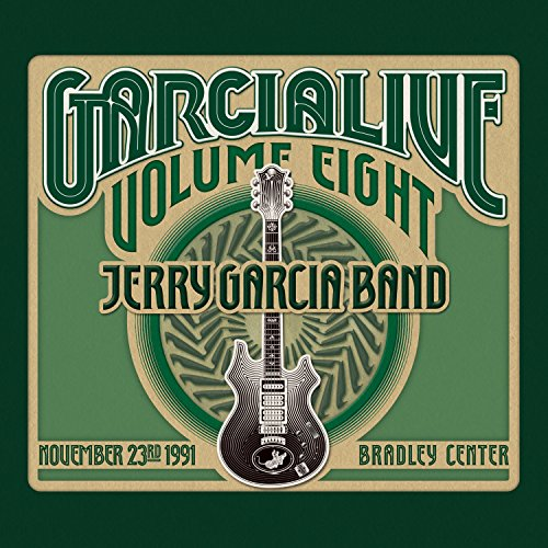 GarciaLive Volume Eight: November 23rd, 1991