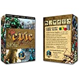 Ultra-Tiny Epic Kingdoms Pocket Board Game