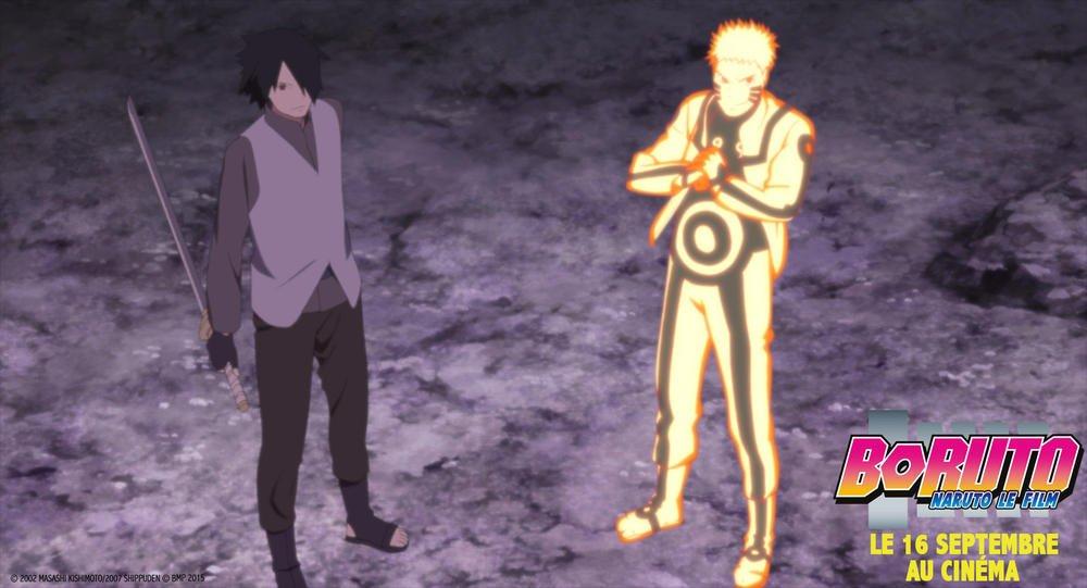 Boruto : Naruto - Le Film [Italia] [Blu-ray]: Amazon.es ...