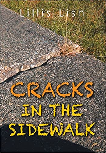 Book Cracks in the Sidewalk
