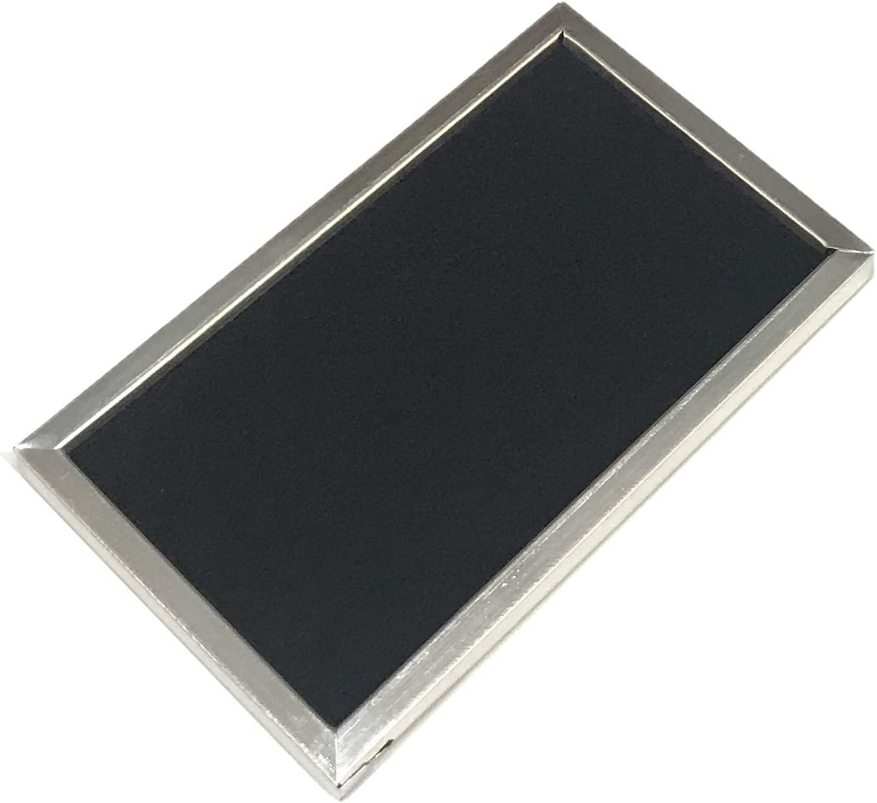 OEM Samsung Microwave CHARCOAL Filter Shipped With ME16H702SEB, ME16H702SEB/AA, ME16H702SEB/AC, ME16H702SES, ME16H702SES/AA, ME16H702SES/AC