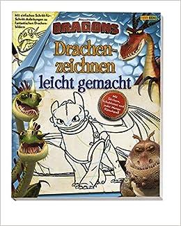 Dragons Drachenzeichnen Leicht Gemacht Amazon De Rainer
