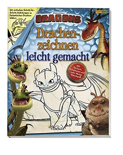 Read ì Dragons Drachenzeichnen Leicht Gemacht By Rainer