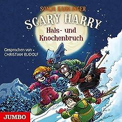 Hals- und Knochenbruch (Scary Harry 6)