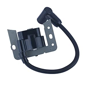 Hilom Ignition Coil for Tecumseh 34443 34443A 34443B 34443C 34443D Module Toro Craftsman Yardman 6.75HP 6.5HP
