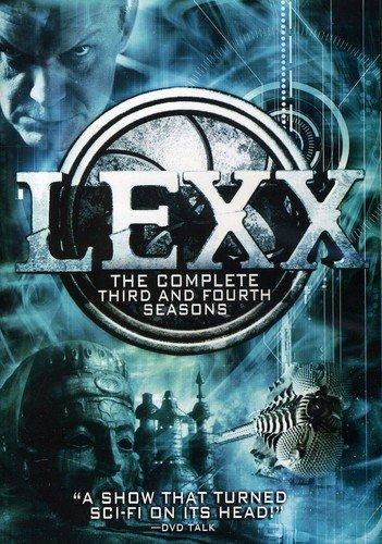 Lexx Season 3 & 4