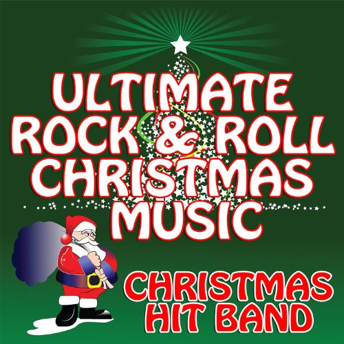 ultimate rock roll christmas music - Amazon Christmas Music