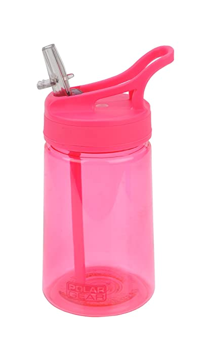 3dfbdbc705 Image Unavailable. Image not available for. Colour: Polar Gear Bottle, Kids  Range, Pink