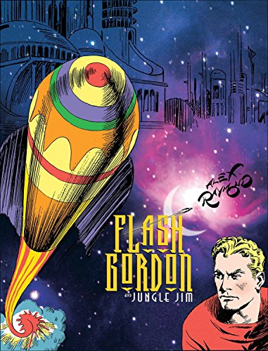 Definitive Flash Gordon & Jungle Jim, Vol. 1 ()