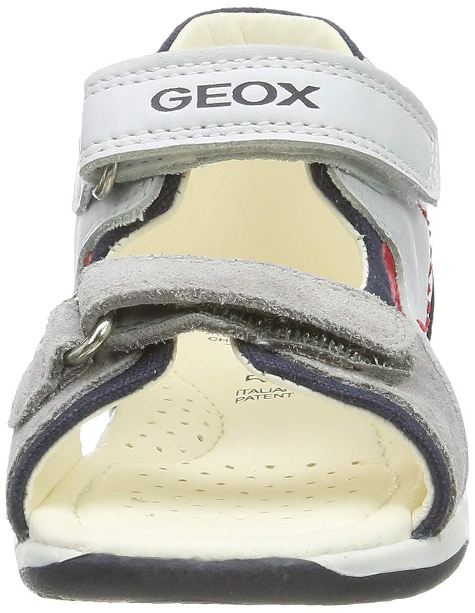 Sandalias para Beb/és Geox B Sandal Tapuz Boy B