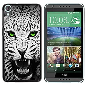 - JAGUAR BLACK GREEN LEOPARD EYES EMERALD - - Monedero pared Design Premium cuero del tir???¡¯???€????€?????n magn???¡¯