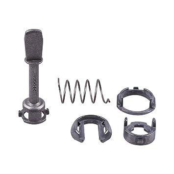 Bross BDP32 Door Lock Barrel Repair Kit, Front Left OR Right Door ...