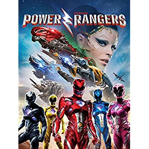 Ratings and reviews for Saban's Power Rangers