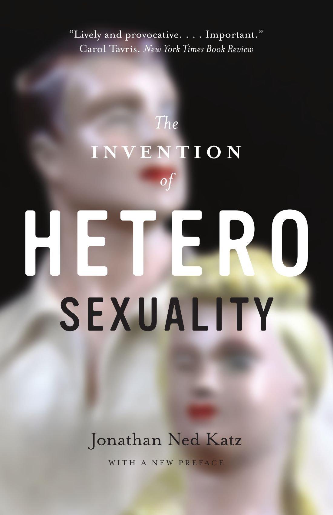 Origins of heterosexuality video