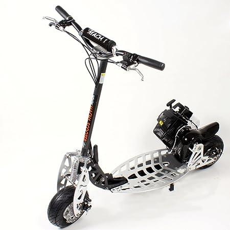 Embrague para 71 ccm Motor para scooter Mach1 Gasolina ...