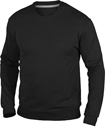 66968335 Hanes 7530 Mens ComfortSoft® Organic Sweatshirt T-Shirt: Amazon.co.uk:  Clothing