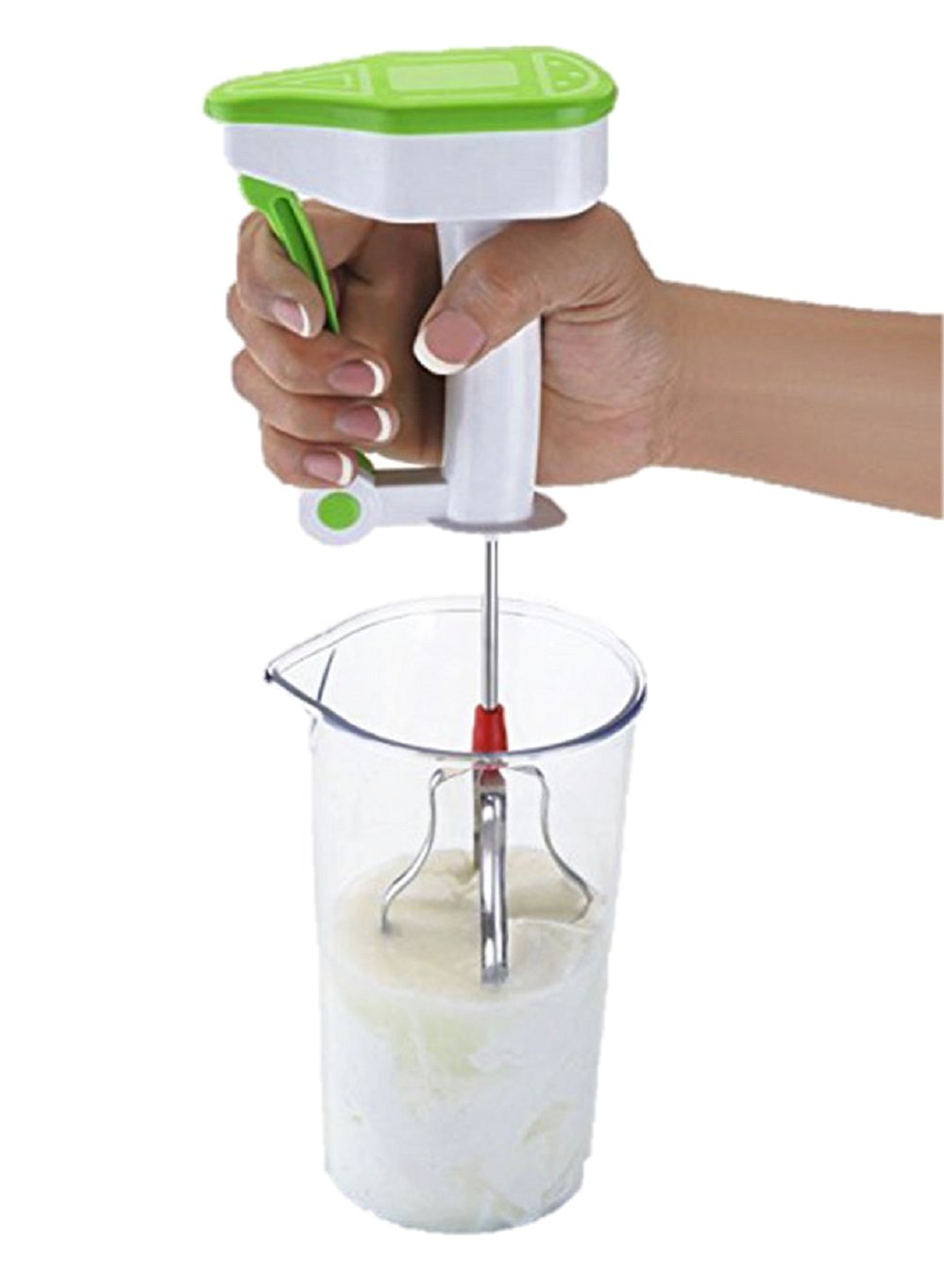 AD Passion Power Free Hand Blender | Hand Blender Machine for Kitchen | Hand Blender Machine (Multi Color)