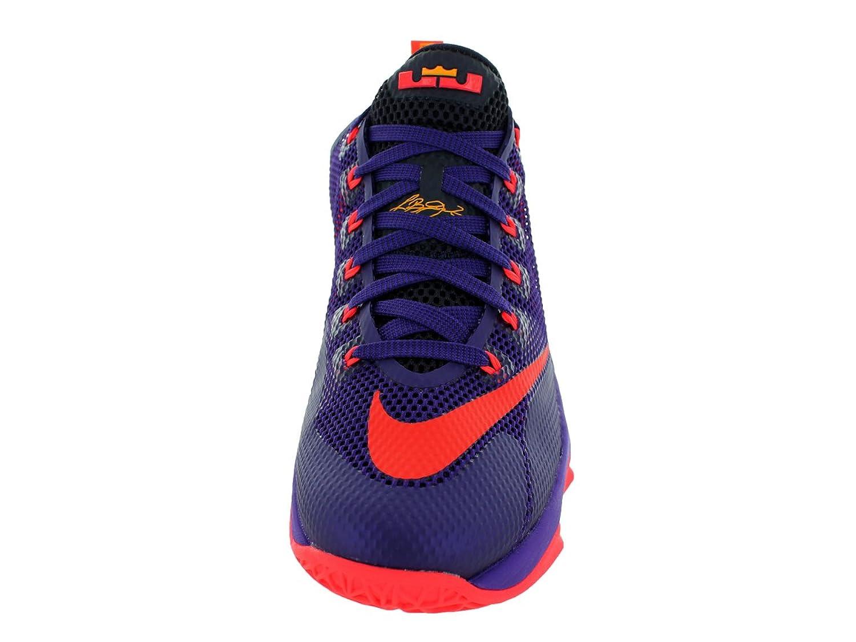 Nike Lebron Xii Lave Menns Basketball Sko L1q7Ka