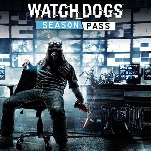 Watch Dogs Season Pass  - PS4 [Digital Code]