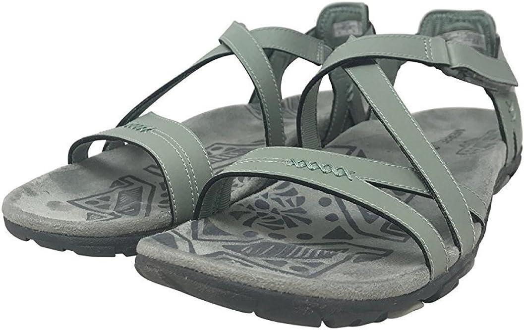 Merrell Women's, Sandspur Rose Sandals Size 8 Blue Dove