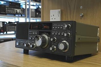 Second Hand Yaesu Frg-7700 Hf Receiver: Amazon co uk: Electronics