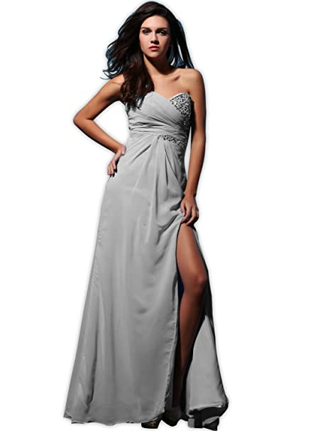 quality design 43a27 5e45f Vestito su misura A linea Vestito in mussola di seta Sirena ...