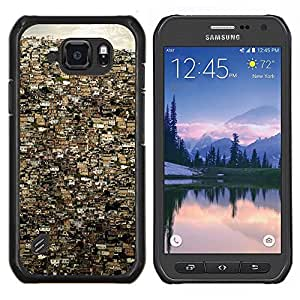 Stuss Case / Funda Carcasa protectora - Río de Janeiro - Samsung Galaxy S6 Active G890A
